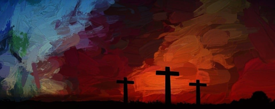 Lenten Daily Devotionals 2020